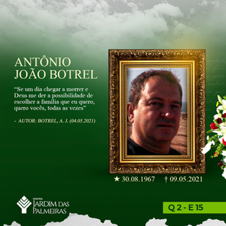 Antônio João Botrel