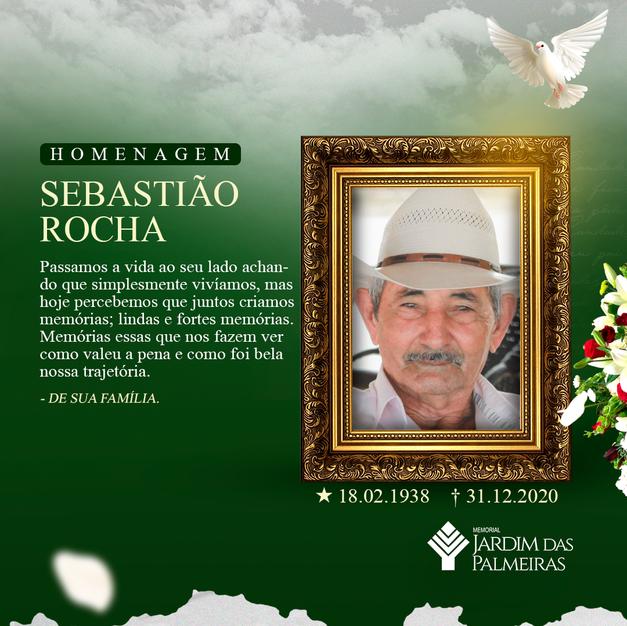Sebastião Rocha