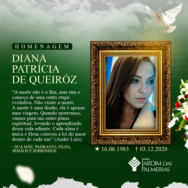 Diana Patrícia de Queiróz