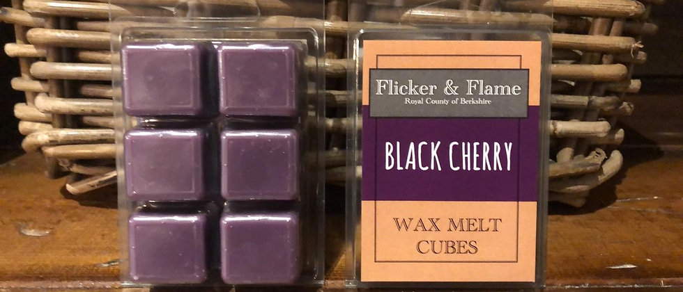 Black Cherry Wax Melt