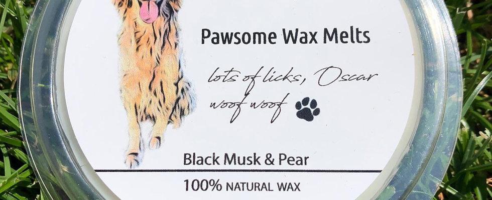 Pawsome Wax Melts