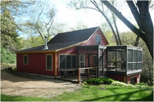 Pepin Farm Pottery & Guest House