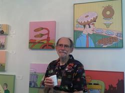 Bruce Dunlap