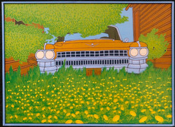 Cadillac Four Seasons - summer