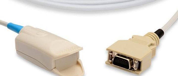 Masimo Compatible Direct-Connect SpO2 Sensor