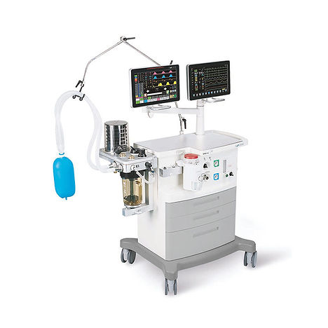 Anesthesia Workstations