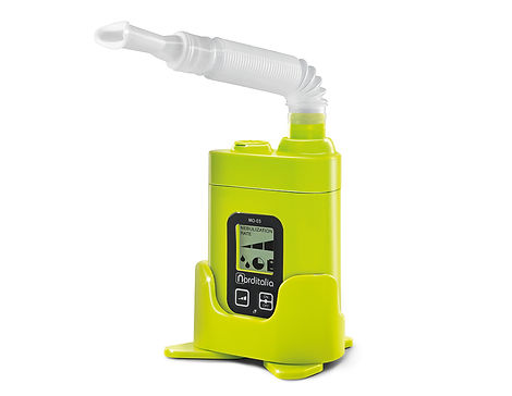 Electronic Nebulizer