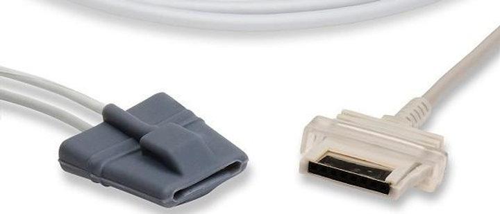 Nonin Compatible Direct-Connect SpO2 Sensor