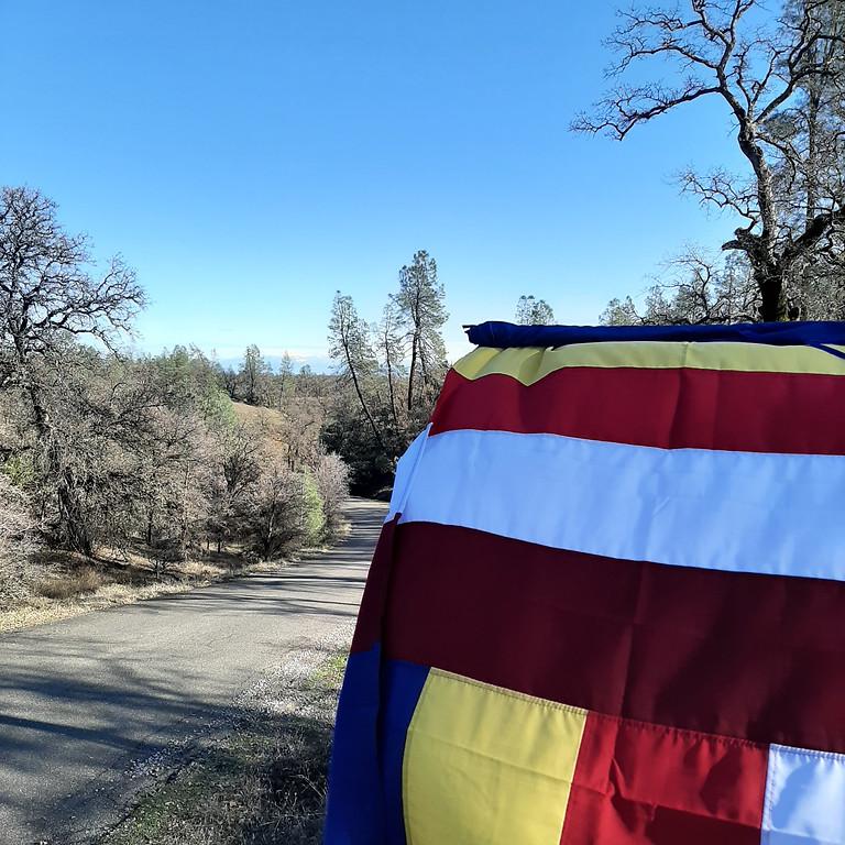 To Come; Spiritual Travelings Meditation Group Meet Ups.