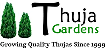 thuja gardens website logo