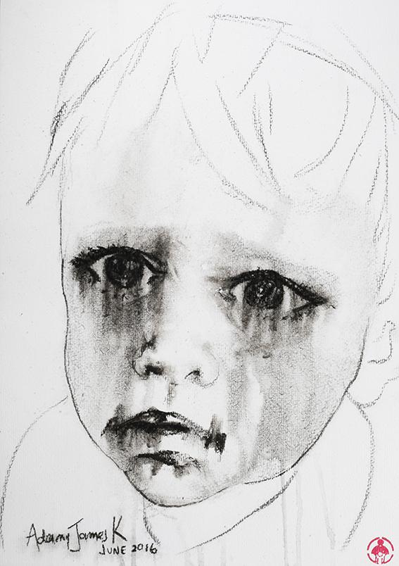 Child #1