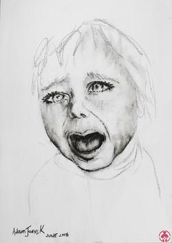 Child #9