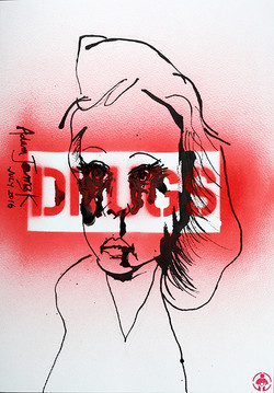 How They Suffer - DRUGS