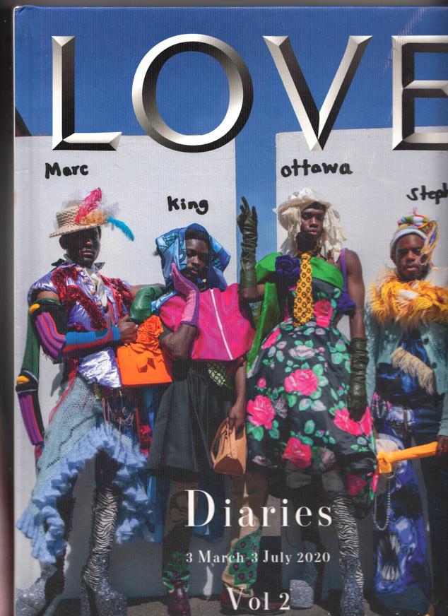 LOVE Diaries Vol 2