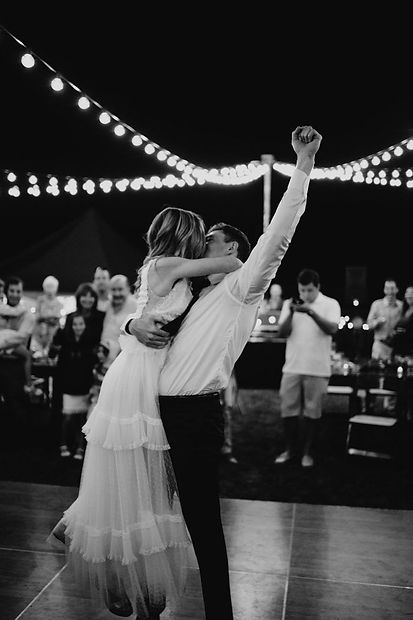This Coeur d'Alene Wedding at Settlers C