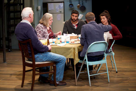 The Humans @ TheatreSquared
