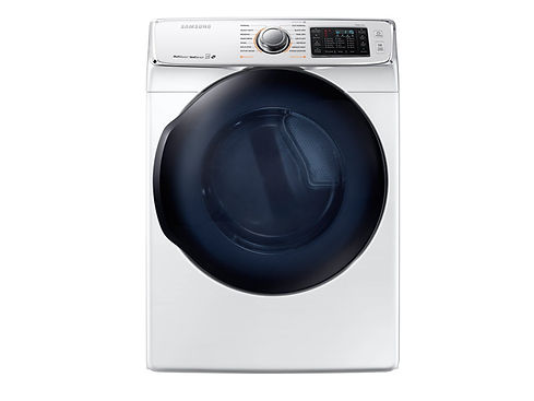 01_Dryer_Electric_DV50K7500EW_Front_Clos