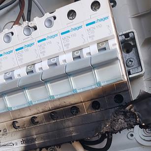 dvärgsäkringar Södermalm Elfirma Elektriker Elinstallation