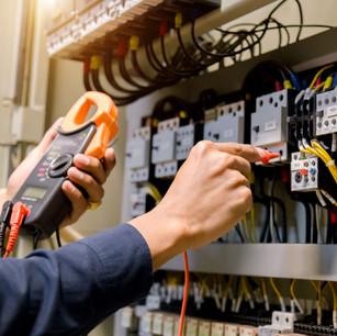 akutel Södermalm Elfirma Elektriker Elinstallation