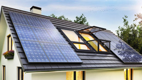 Driva med solceller på taket? Märsta Elektriker berättar mer.