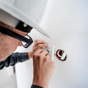 rådgivning besiktning Södermalm Elfirma Elektriker Elinstallation