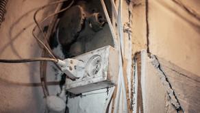 Risker med gamla elkablar - Märsta Elektriker berättar mer