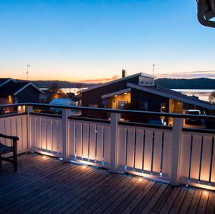 decklight Södermalm Elfirma Elektriker Elinstallation