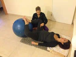 אימון אישי בהריון