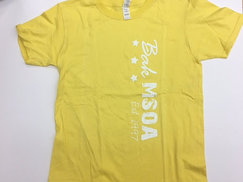 Youth Art Area T-Shirts (Unisex)
