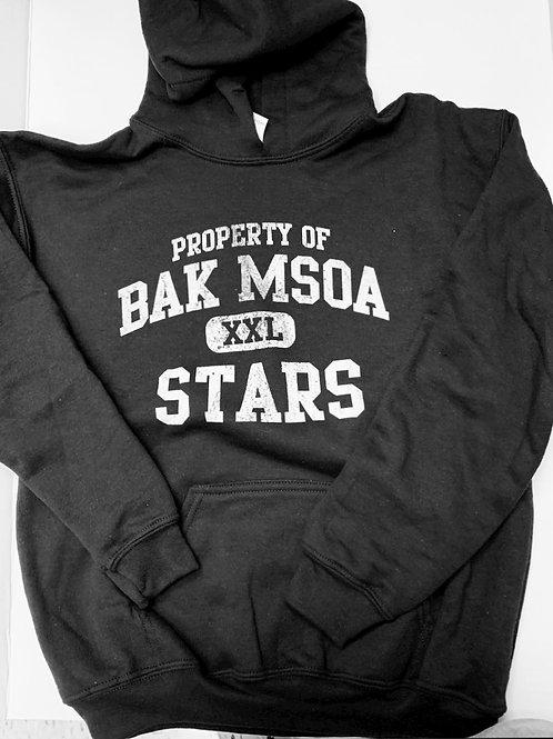 Property of Bak Hoodie