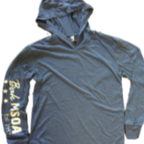 Super Soft Long Sleeve T-Shirt/Hoodie