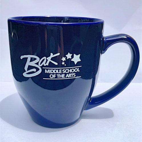 Bak Cobalt Mug