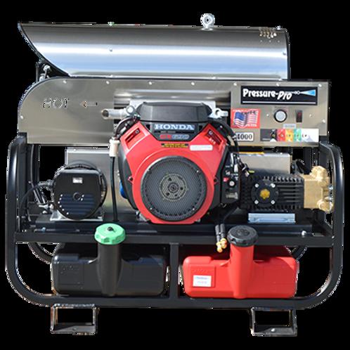 Pressure Pro Super Skid 115v Pressure Washer