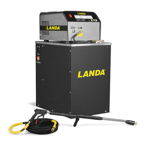LANDA EHW Series Pressure Washer