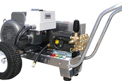 Pressure Washer Eagle Series V-Belt Pressure Washer
