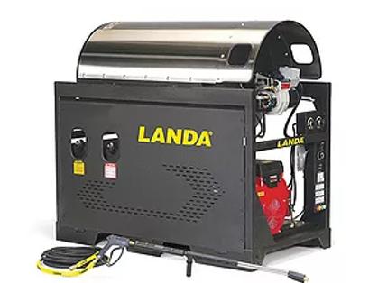 LANDA SLX Series Pressure Washer