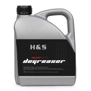 H&S Heavy Duty Degreaser