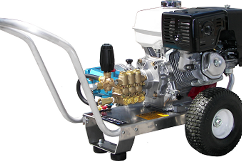 Pressure Pro Gear Drive Pressure Washer