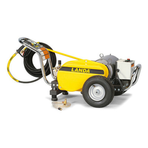 LANDA PE Series Pressure Washer