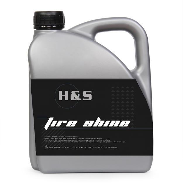 H&S Tire Shine