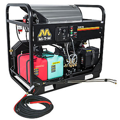 Mi-T-M HDC Series Pressure Washer