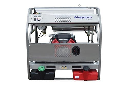 Magnum Gas Powered Skid