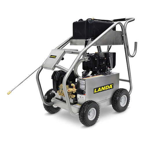 LANDA High Flow Series Pressure Washer