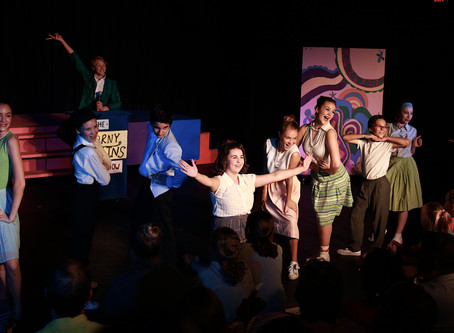 7 Reasons Why You Should Do A Theatre Summer Camp At DMR Adventures