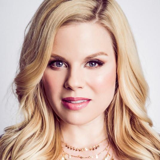 Megan Hilty