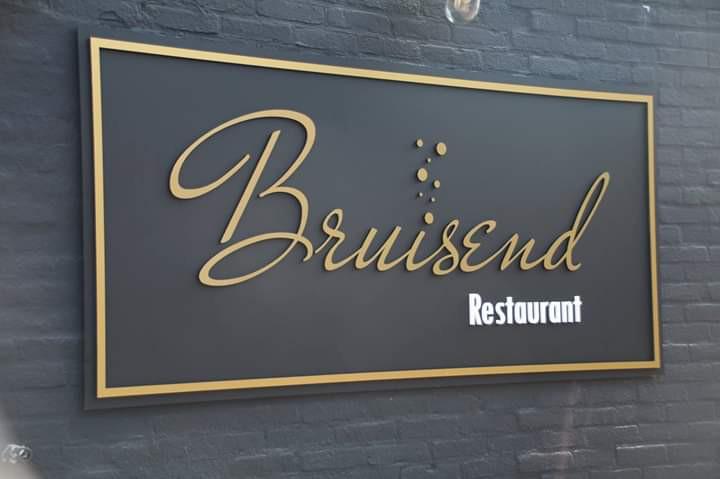 Restaurant Bruisend