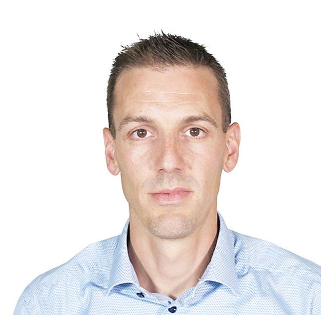 Nicolas Gysi, Swissgrid