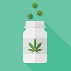 Candid cannabis conversation