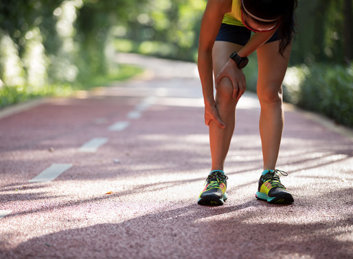 How to Care for a Sprained Ankle