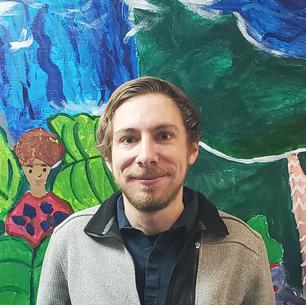 Evan Roorand (he/him)